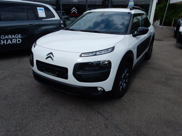 suv Citroën C4 Cactus 1.6 HDi Shine
