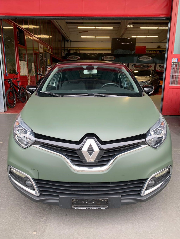 suv Renault Captur 1.5 dCi Dynamique EDC