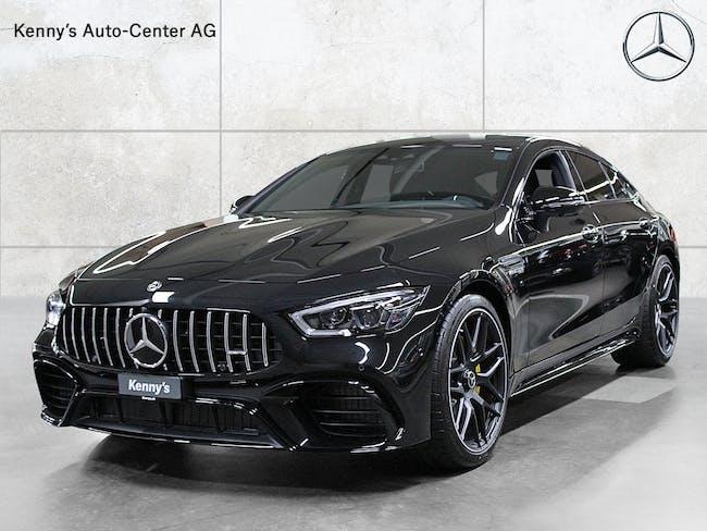 saloon Mercedes-Benz GT AMG 63 S 4Matic+