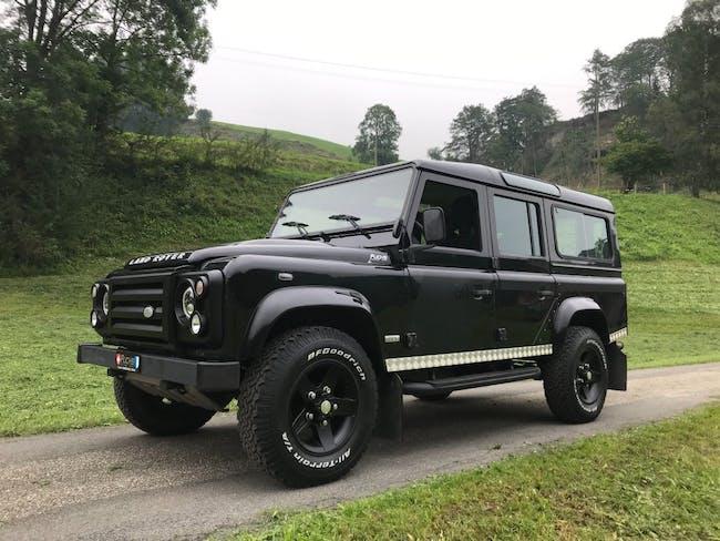 suv Land Rover Defender 110 SW 2.4Tdc SVX