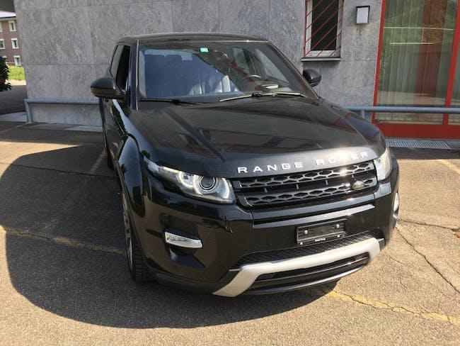 saloon Land Rover Range Rover Evoque 2.2 SD4 Dynamic