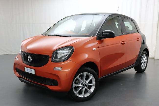 estate Smart Forfour 0.9 Perfect twinamic