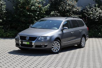 estate VW Passat Variant 2.0 FSI Comfortline