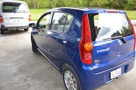 Daihatsu Cuore 115'000 km CHF2'800 - acheter sur carforyou.ch - 3