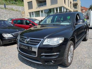 suv VW Touareg R50 V10 Automatic
