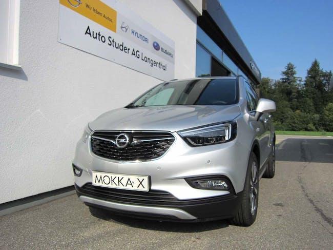 suv Opel Mokka X 1.4T Ultimate