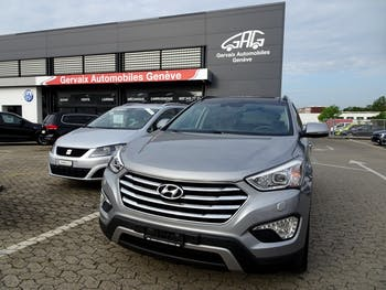 suv Hyundai Santa Fe Gr.SantaFe 2.2 CRDI Vertex 4WD Automatic