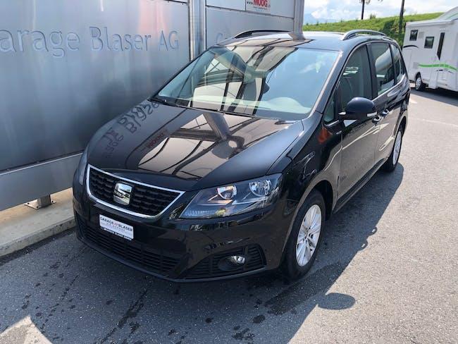 van SEAT Alhambra 1.4 TSI SOL DSG S/S