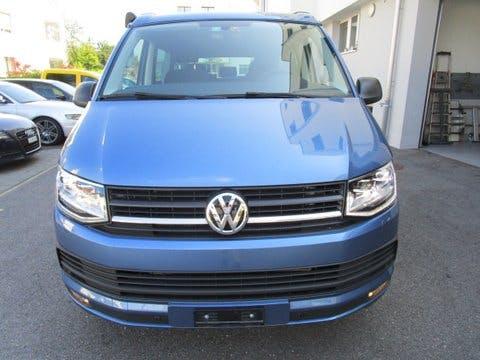 bus VW T6 California 3000 2.0 TDI 150 Beach Lib