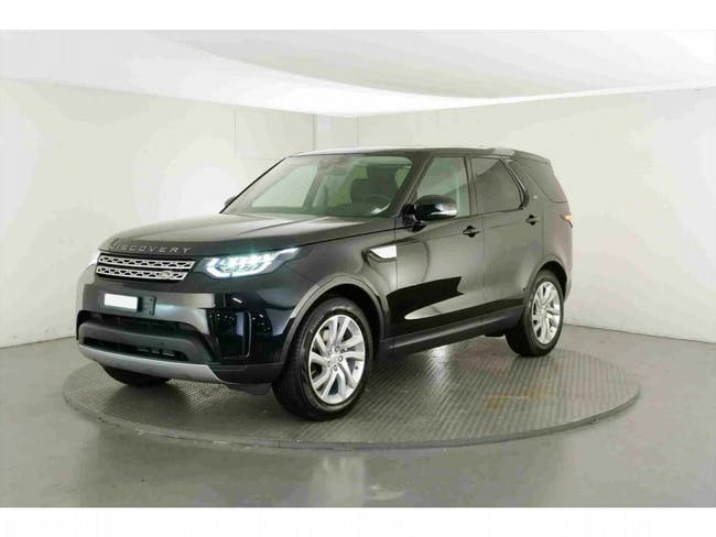 suv Land Rover Discovery Sport DISCOVERY 2.0 SD4 HSE 7-Plätzer AWD Autmat 2019
