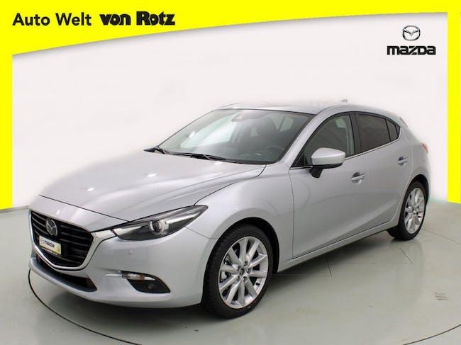 saloon Mazda 3 2.0 165 Revolution