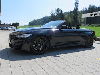 cabriolet BMW 4er Reihe F83 Cabrio M4