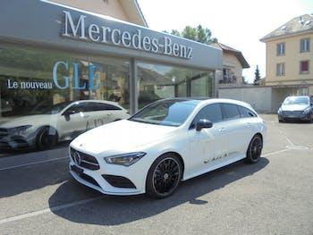estate Mercedes-Benz CLA-Klasse CLA Shooting Brake 250 7G-DCT AMG Line 4Matic