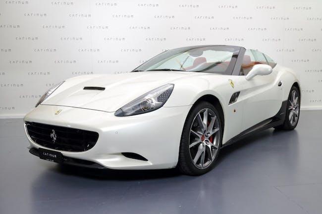 cabriolet Ferrari California 30 4.3 V8