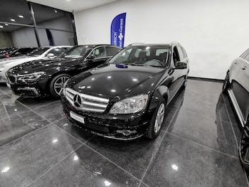 estate Mercedes-Benz C-Klasse C 220 CDI Avantgarde Automatic