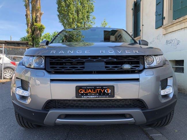 suv Land Rover Range Rover Evoque 2.2 TD4 Prestige AT9