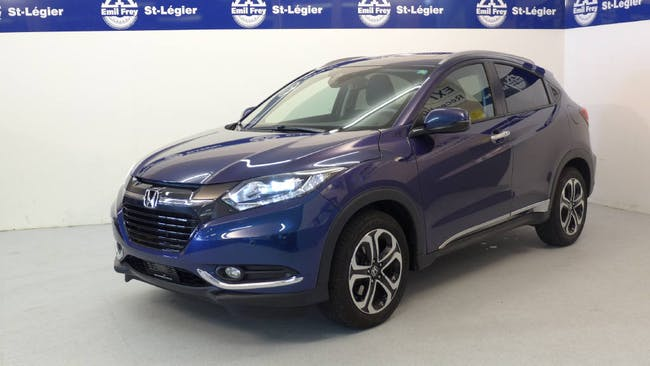 saloon Honda HR-V 1.5i-VTEC Executive