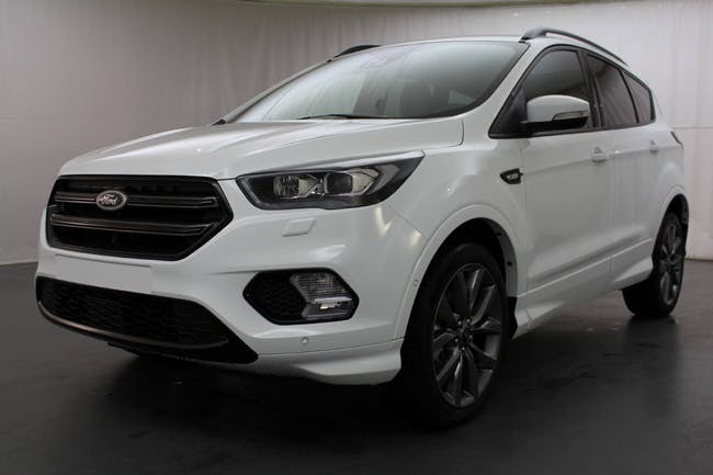saloon Ford Kuga 2.0 TDCi 180 ST-Line FPS