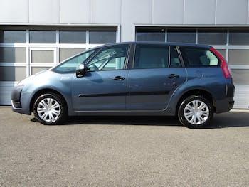 van Citroën C4 Picasso Grand 1.6 HDI 16V X+