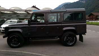estate Land Rover Defender 110 2.2 TD4 Station Wagon