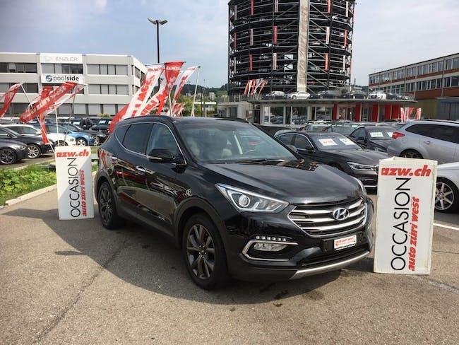 suv Hyundai Santa Fe 2.2 CRDi Premium 4WD