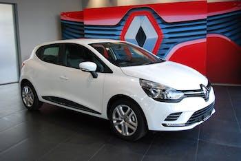 saloon Renault Clio 0.9 Zen