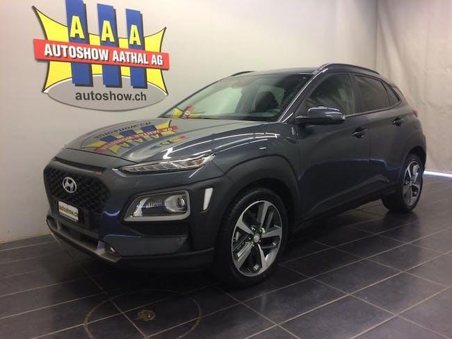 suv Hyundai Kona 1.6 T-GDI Premium 4WD