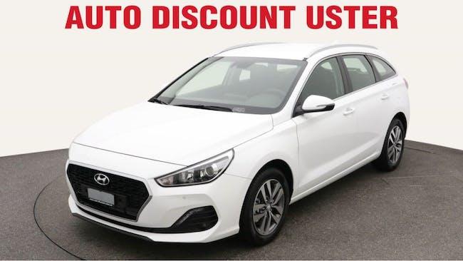 estate Hyundai i30 cw 1.4 T-GDi Limited A