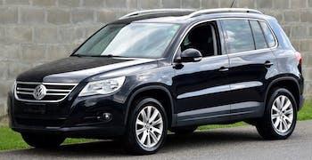 suv VW Tiguan 2.0 TSI Sport&Style