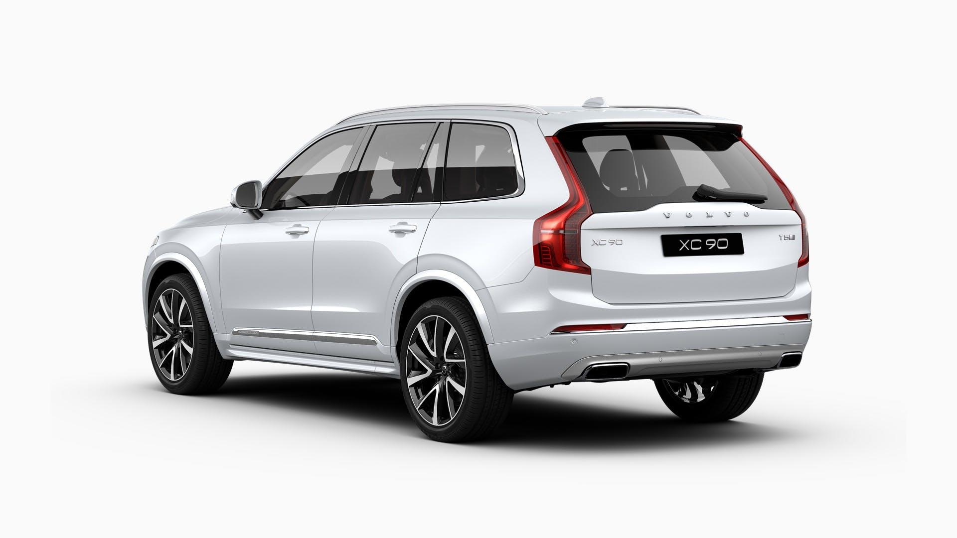 suv Volvo XC90 2.0 T5 Inscription 5P. AWD