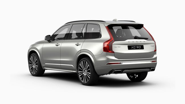 suv Volvo XC90 2.0 T5 R-Design 5P. AWD
