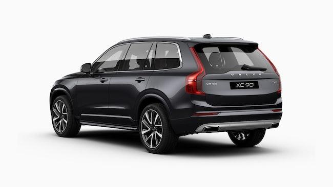 suv Volvo XC90 2.0 T6 Momentum 5P. AWD
