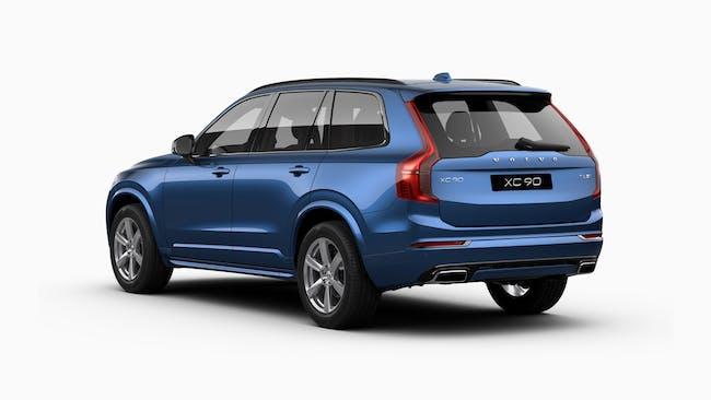suv Volvo XC90 2.0 T6 R-Design 5P. AWD