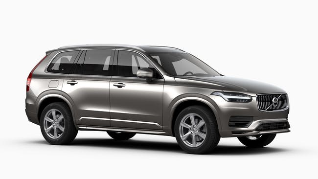 suv Volvo XC90 2.0 T8 TE Momentum 7P. eAWD