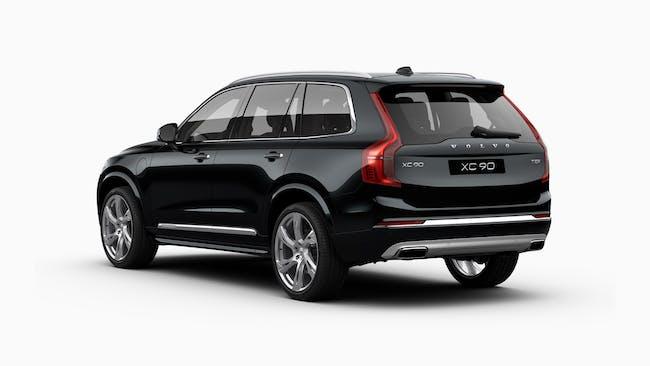 suv Volvo XC90 2.0 T8 TE Inscription 7P. eAWD