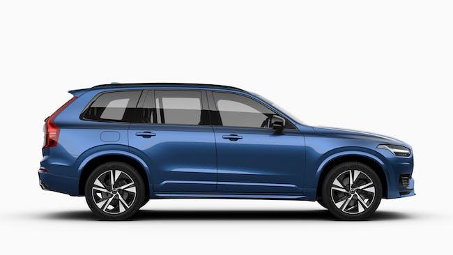 suv Volvo XC90 2.0 T8 TE R-Design 7P. eAWD