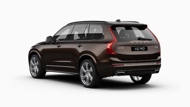 suv Volvo XC90 2.0 B5 MH R-Design 5P. AWD