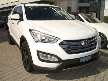 suv Hyundai Santa Fe 2.2 CRDI Style 4WD Automatic