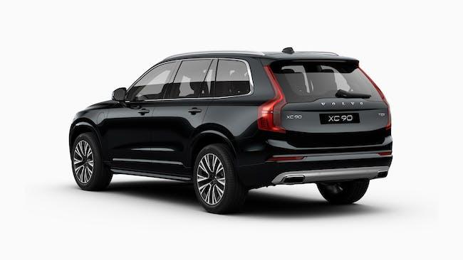 suv Volvo XC90 2.0 B5 MH Momentum 7P. AWD