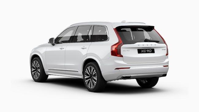 suv Volvo XC90 2.0 B5 MH Inscription 7P. AWD