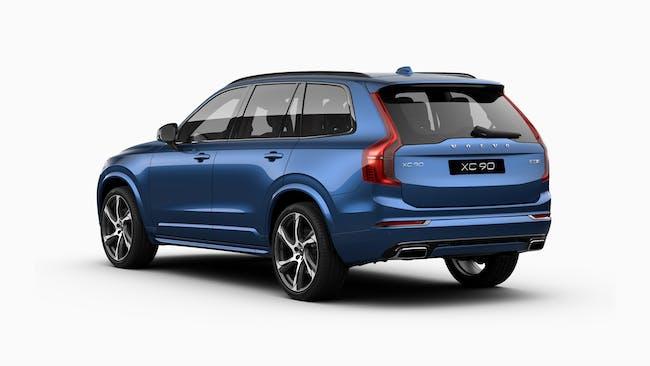 suv Volvo XC90 2.0 B5 MH R-Design 7P. AWD