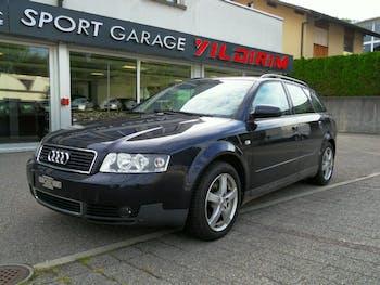 estate Audi A4 Avant 3.0 V6 quattro