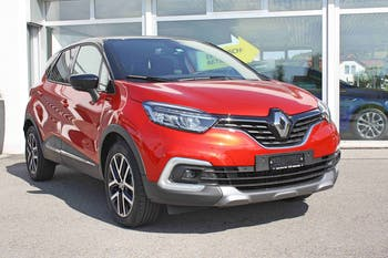 suv Renault Captur Red Edition TCe 150 EDC PF E6DT