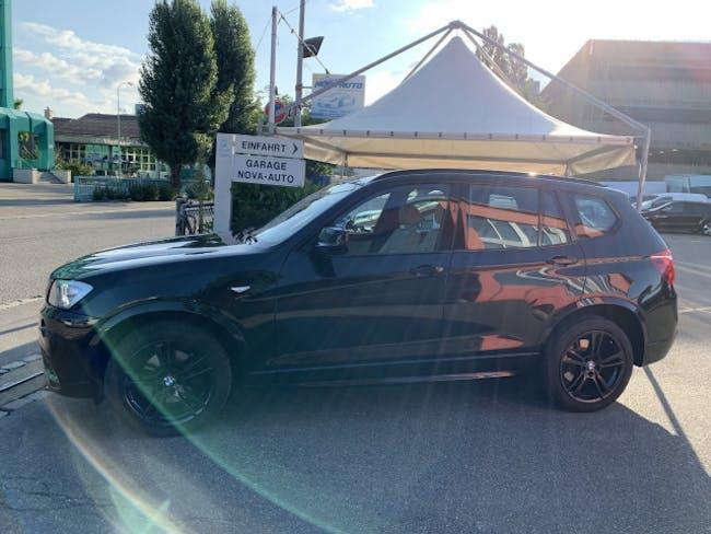 estate BMW X3 xDrive 30d
