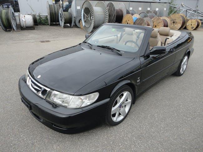 cabriolet Saab 9-3 Cabriolet 2.0 16V 185 T SE