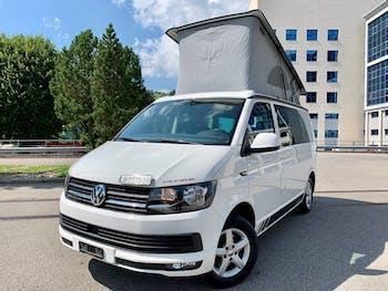 suv VW T6 California 2.0 TDI Beach Edition