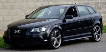 saloon Audi S3 / RS3 RS3 Sportback 2.5 TFSI quattro S-tronic