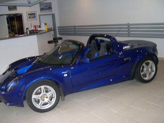 cabriolet Lotus Elise Elise
