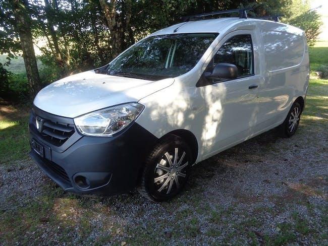 van Dacia Dokker Van 1.6