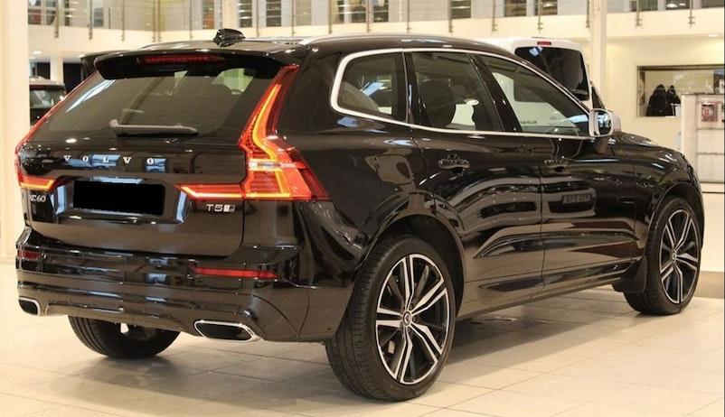 Volvo XC60 T8 AWD Inscription Geartronic 1 km 65'400 CHF - acquistare su carforyou.ch - 1